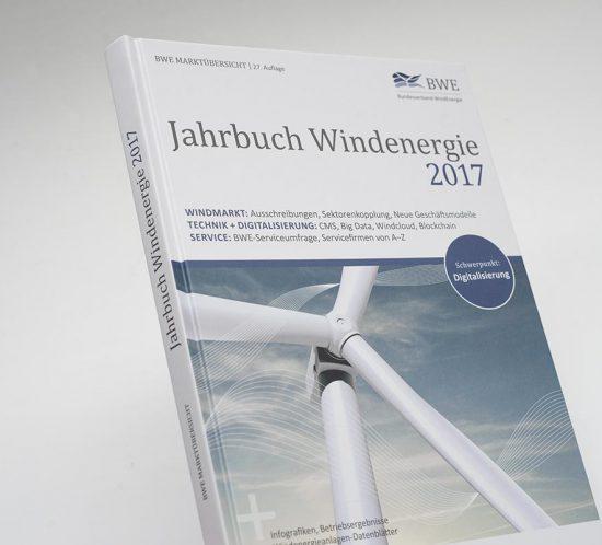 BWE Jahrbuch 2017